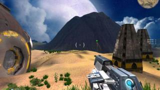 Скриншоты  игры Tribes: Vengeance