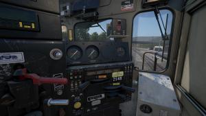 миниатюра скриншота Train Sim World: CSX Heavy Haul
