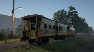 миниатюра скриншота Train Sim World