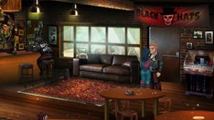 миниатюра скриншота Kathy Rain