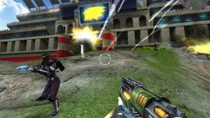 миниатюра скриншота Tribes: Vengeance