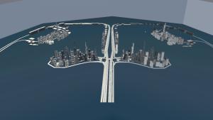 миниатюра скриншота City Rush