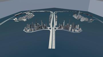Скриншот City Rush