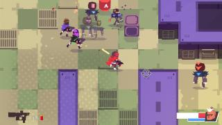 Скриншот SKIPCHASER