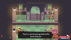 миниатюра скриншота SKIPCHASER