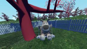 миниатюра скриншота Boofle's Home
