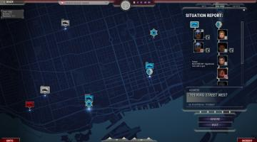 Скриншот 911 Operator