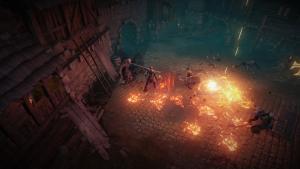 миниатюра скриншота Vikings: Wolves of Midgard