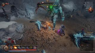 Скриншот Vikings: Wolves of Midgard