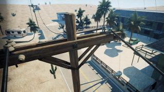 Скриншоты  игры Uplands Motel: VR Thriller