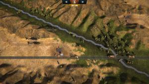 миниатюра скриншота Afghanistan '11