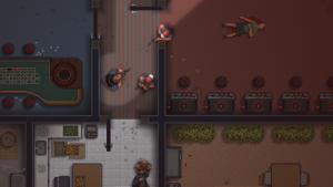 миниатюра скриншота Police Stories