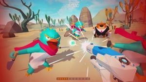 миниатюра скриншота Planet Defender
