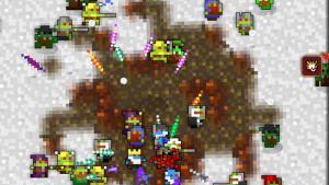 миниатюра скриншота Realm of the Mad God