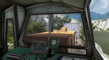 Скриншот Derail Valley