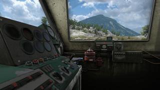 Скриншоты  игры Derail Valley