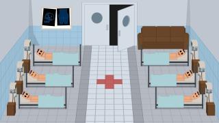 Скриншоты  игры What's under your blanket 2