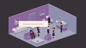 миниатюра скриншота A Mortician's Tale
