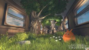миниатюра скриншота Blackwood Crossing