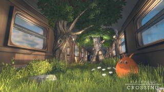 Скриншоты  игры Blackwood Crossing