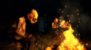 Скриншот Blackwood Crossing