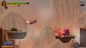 миниатюра скриншота SkyKeepers