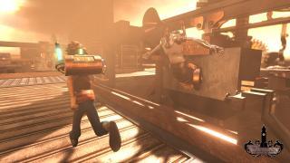 Скриншоты  игры Watchmaker, the