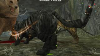 Скриншоты  игры Life of Black Tiger