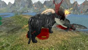 миниатюра скриншота Life of Black Tiger