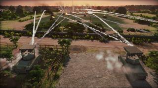 Скриншоты  игры Steel Division: Normandy 44