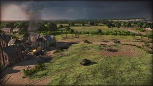 миниатюра скриншота Steel Division: Normandy 44 - Back to Hell
