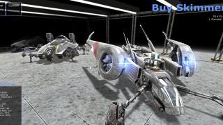 Скриншоты  игры Vector 36