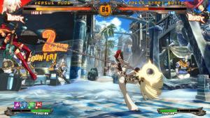 миниатюра скриншота Guilty Gear Xrd: Revelator