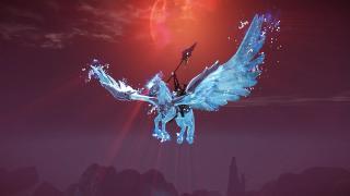 Скриншоты  игры Icarus