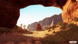 миниатюра скриншота Hunting Simulator