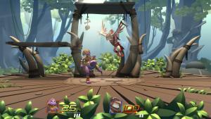 миниатюра скриншота Brawlout