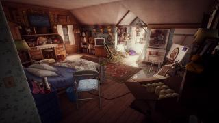 Скриншот What Remains of Edith Finch