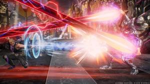 миниатюра скриншота Marvel vs. Capcom: Infinite