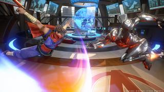 Скриншот Marvel vs. Capcom: Infinite