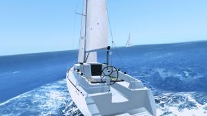 миниатюра скриншота Sailaway: The Sailing Simulator