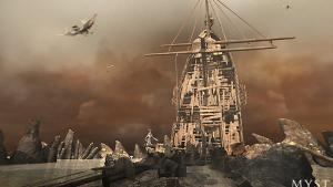 миниатюра скриншота Myst 4: Revelation