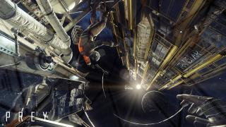 Скриншоты  игры Prey (2017)