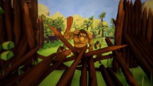 миниатюра скриншота Viking Rage