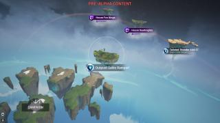 Скриншоты  игры Shardbound