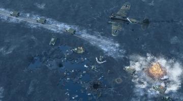 Скриншот Sudden Strike 4