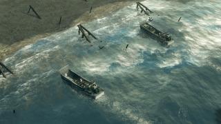 Скриншоты  игры Sudden Strike 4