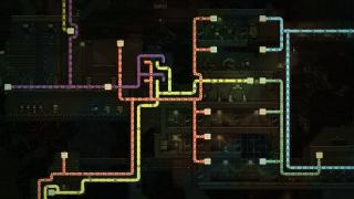 Скриншот Oxygen Not Included