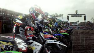 миниатюра скриншота MXGP3: The Official Motocross Videogame