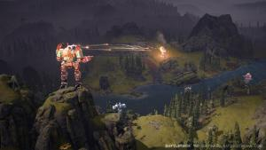миниатюра скриншота BattleTech: Flashpoint