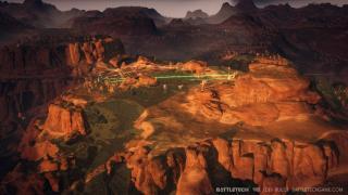 Скриншот BattleTech